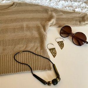 Liz Claiborne Knit Sweater